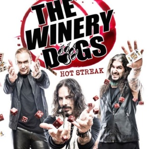 The Winery Dogs_Hot Streak