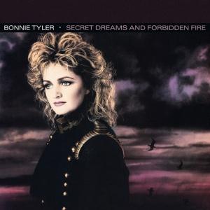 Bonnie Tyler_Secret Dreams And Forbidden Fire
