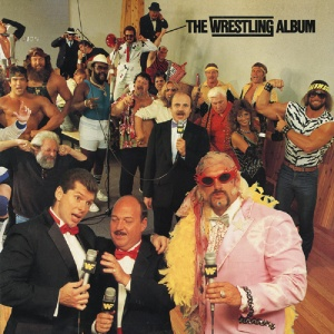 Diverse_The Wrestling Album
