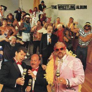 Diverse_The Wrestling Album