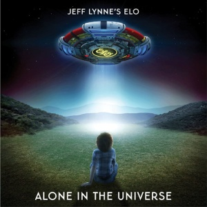 Jeff Lynne's ELO_Alone In The Universe