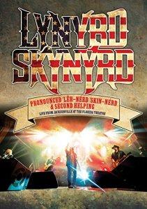 Lynyrd Skynyrd_Live From Jacksonville