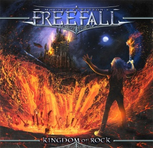 Magnus Karlssons Free Fall_Kingdom Of Rock