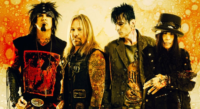 Mötley Crüe_Pressebilde 2015