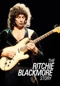 Ritchie Blackmore_The Ritchie Blackmore Story