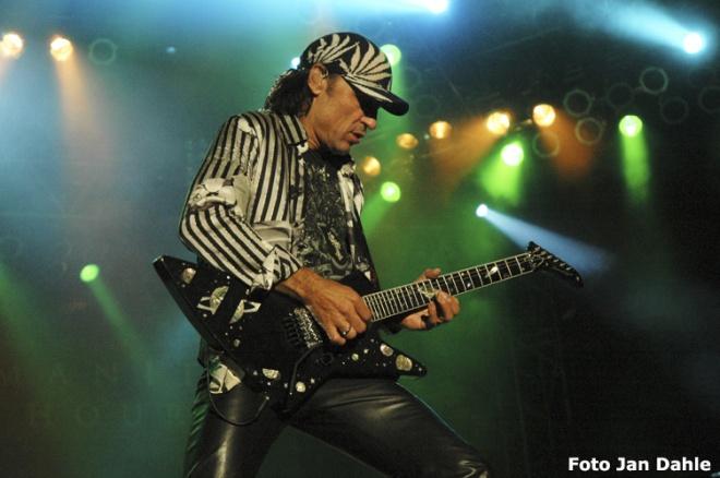Scorpions_SRF 2007 - Matthias 1