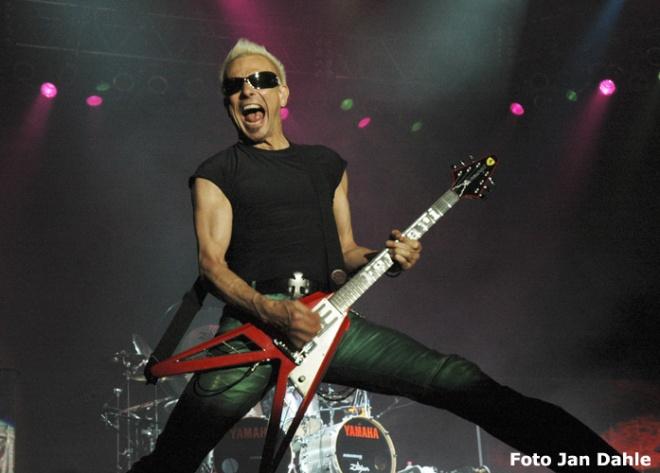 Scorpions_SRF 2007 - Rudolf 1