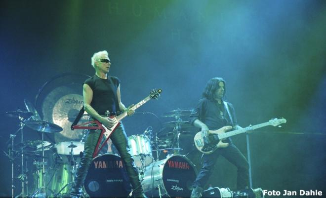 Scorpions_SRF 2007 - Rudolf & Pawel 1