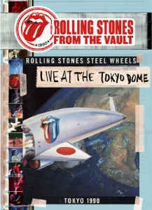 The Rolling Stones_Live At The Tokyo Dome
