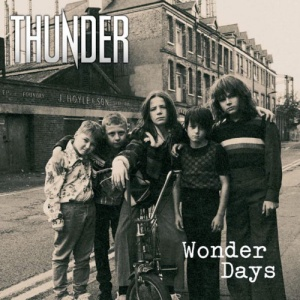Thunder_Wonder Days