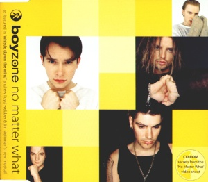 Boyzone_No Matter What