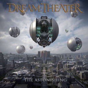 Dream Theater_The Astonishing