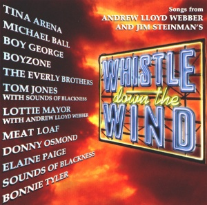 Whistle Down The Wind_Songs From Whistle Down The Wind