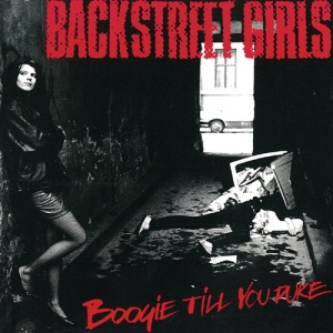Backstreet Girls_Boogie Till You Puke