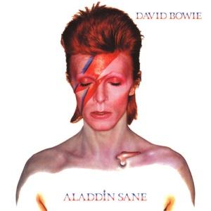 David Bowie_Alladin Sane