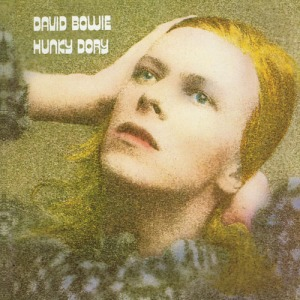 David Bowie_Hunky Dory