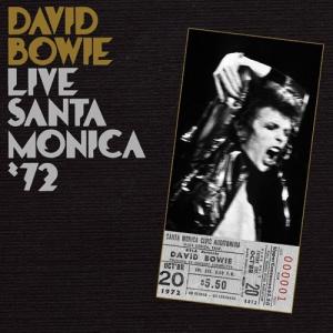 David Bowie_Live Santa Monica '72