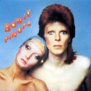 David Bowie_Pin Ups