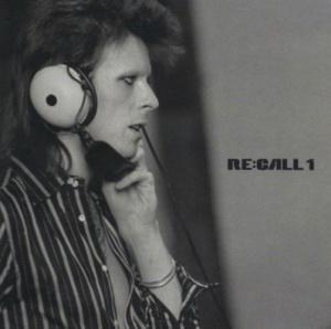 David Bowie_ReCall 1