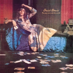 David Bowie_The Man Who Sold The World
