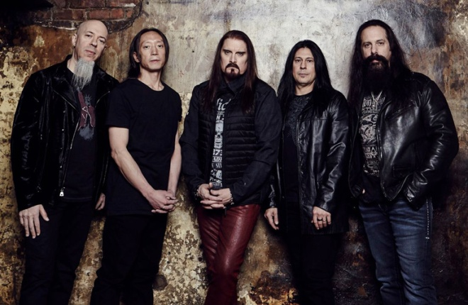 Dream Theater_Promobilde 2016