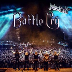Judas Priest_Battle Cry