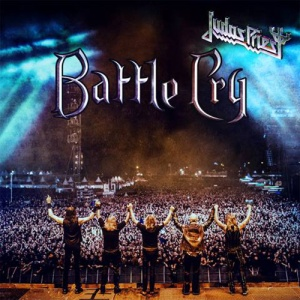 Judas Priest_Battle Cry