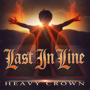 Last In Line_Heavy Crown