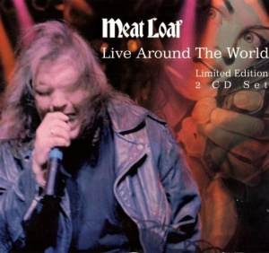 Meat Loaf_Live Around The World