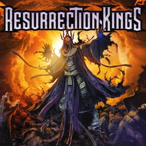 Resurrection Kings_Resurrection Kings
