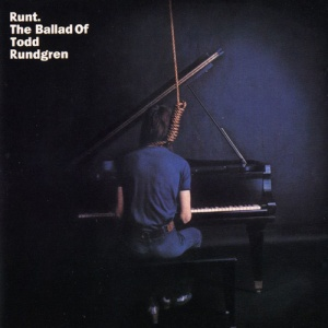 Todd Rundgren_The Ballad Of Todd Rundgren