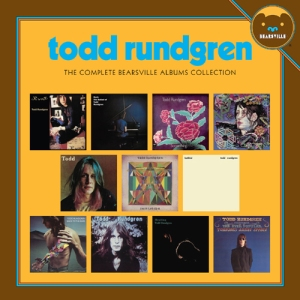 Todd Rundgren_The Complete Bearsville Album Collection 1970-1983