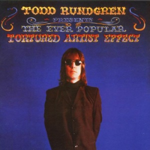 Todd Rundgren_The Ever Popular Tortured Artist Effect