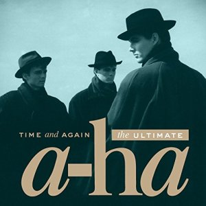 a-ha_Time And Again - The Ultimate a-ha