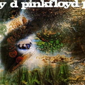 Pink Floyd_A Saucerful Of Secrets