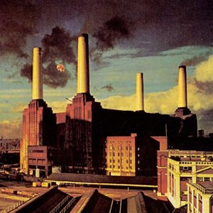 Pink Floyd_Animals