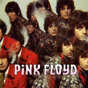 Pink Floyd_Piper At The Gates Of Dawn