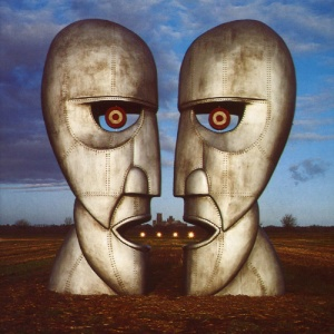 Pink Floyd_The Division Bell