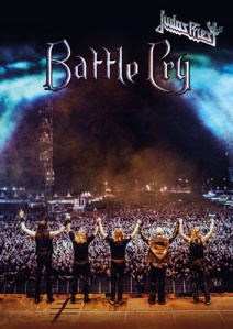 Judas Priest_Battle Cry (DVD)