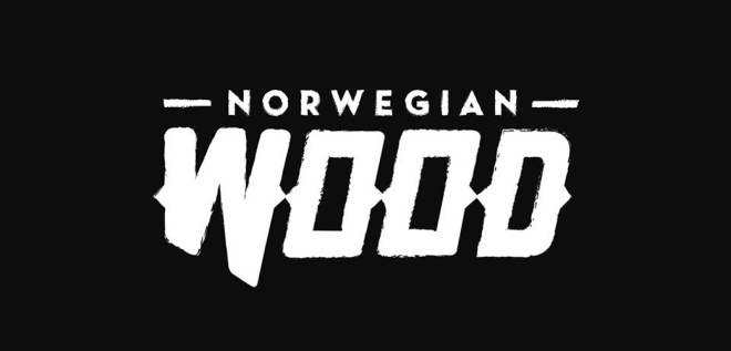 Norwegian Wood-logo