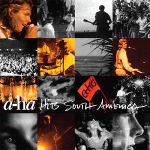 a-ha_Hits South America