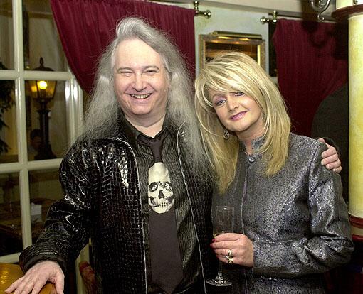 Bonnie Tyler & Jim Steinman_Ca 2005