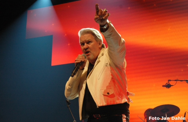 Johnny Logan_We Love The 80's 7-5-2016