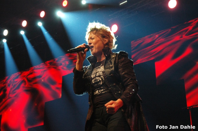 Katrina Leskanich_We Love The 80's 7-5-2016