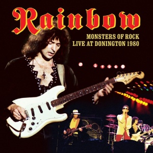 Rainbow_Monsters Of Rock - Live At Donington 1980