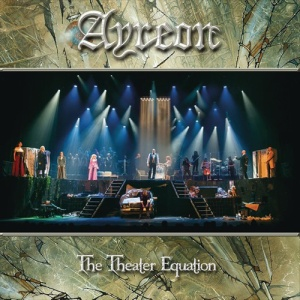 Ayreon_The Theater Equation