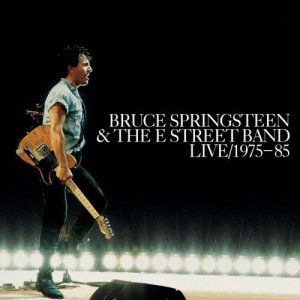 Bruce Springsteen_Live 1975-85