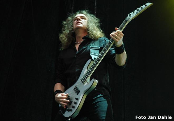 Megadeth - David_TOR2016