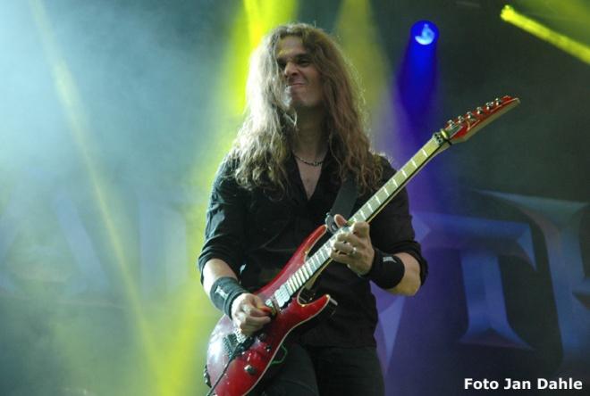 Megadeth - Kiko_TOR2016