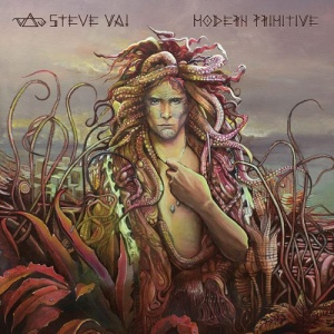 Steve Vai_Modern Primitive